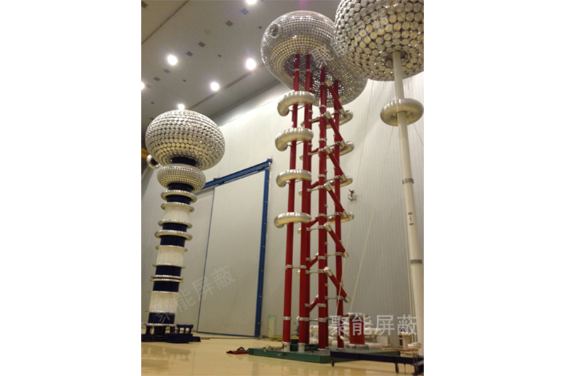 高压试验大厅的基本作用是什么